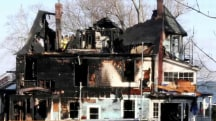 Contractor involved in deadly Christmas Day fire missing