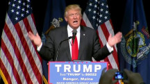 'Dump Trump' Plots Floor Fight