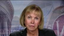 Transgender veteran reacts to Pentagon's decision