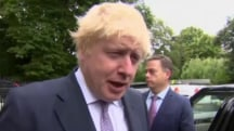 Brexit Fallout: Johnson Won't Run