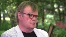 Garrison Keillor Set to Host 'Prairie Home Companion' for Final Time