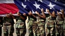 Pentagon Lifts Transgender Ban in Armed Forces