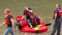 Body of 8-Year-Old in Found in Flooded West Virginia Creek