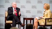 Brennan: Three Factors Facilitating Terrorist Attacks