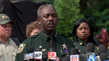 Sheriff: No Question Alligator Drowned Child
