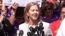 Abortion Rights Advocate: 'Women Across America Constitutional Rights Vindicated'