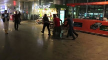 Istanbul attack: At least 13 people detained after raids