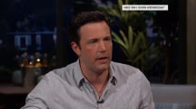 Ben Affleck explains his expletive-filled Deflate-Gate rant