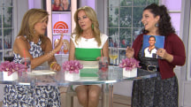 Hoda feels for 'Bachelorette' cast-off: It was unfair editing!