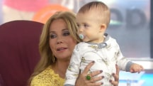 5 trending baby items, shown off by Bobbie Thomas' son Miles!