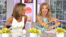 Will a hard-boiled egg heal Kathie Lee's bruise?