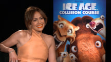 Jennifer Lopez on 'Ice Age,' 'Shades of Blue' and her dad