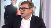 Ricky Schroder produces new documentary on US in Afghanistan