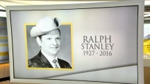 Life well lived: Bluegrass singer Ralph Stanley