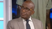 Al Roker reacts to Kanye West's 'Famous' video: 'Knock it off!'