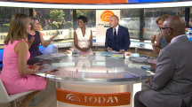 Should kids be invited to weddings? Hoda Kotb is dubious