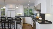 Painting your kitchen this color could reduce resale value
