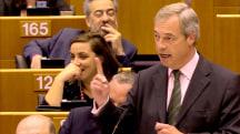 Brexit Backer Taunts EU Lawmakers: You've Never Had a Proper Job