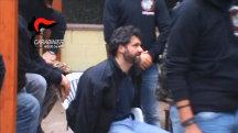 Caught on Camera: Italy Arrests Mafia Kingpin