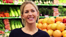 Meet the woman who chooses the food for Whole Foods
