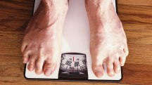 What's wrong with using Body Mass Index?
