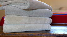 Make your towels softer, smell better with this 1 tip