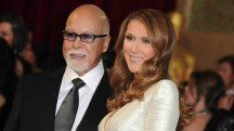 Celine Dion to KLG: My late husband Rene lives on in my heart
