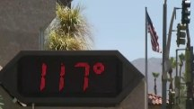 Dangerous heat wave blankets Northeast