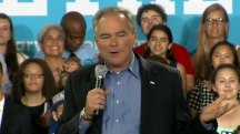 Why Tim Kaine is a 'safe pick' for Hillary Clinton's running mate