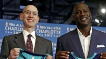 NBA pulls All-Star game from NC