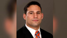 University of Florida football player stops rape of unconscious woman