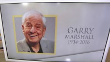 Life well lived: Director Garry Marshall