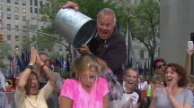 Ice Bucket Challenge helped lead to potential ALS breakthrough