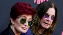 Sharon Osbourne and Ozzy announce: Our marriage is back on