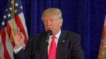 Trump Calls for Russia to Find, Share Clinton's Missing Emails