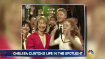 Chelsea Clinton to Make the Case for Her Mother's Presidency