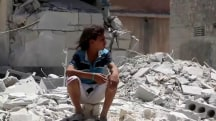 350,000 Civilians Trapped in Syrian City Are Running Out of Food