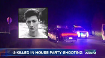 Three Fatally Shot at House Party in Seattle Suburb