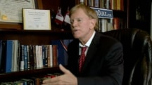 David Duke: There is a War Against White People in America
