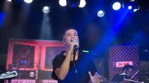 Jordan Fisher sings debut single 'All About Us' on TODAY
