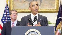Obama: 8400 troops to remain in Afghanistan