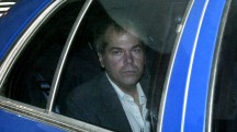 Would-be assassin John Hinckley Jr.'s release divides Ronald Reagan's family