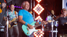 Jimmy Buffett performs 'Margaritaville' live on TODAY