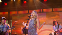 Watch Colbie Caillat perform 'Goldmine' live on TODAY