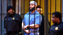 Adnan Syed, spotlighted in 'Serial' podcast, to get new trial