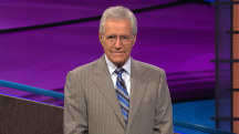 Alex Trebek: 'Jeopardy!' is now 'a part of Americana'
