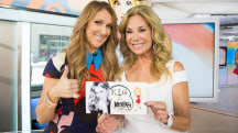 Hoda watches Celine Dion's funny shout-out to her