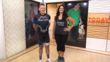 Joy Fit Club: See how this couple lost a total of 291 lbs.!