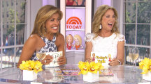 How many partners means you're promiscuous? KLG, Hoda say…