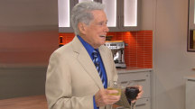 Regis to KLG, Hoda: America is sick of you drinking all day!